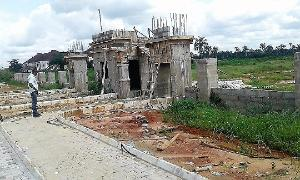 Land for sale Tehila Garden Estate is situated at Ogbaku in Owerri North LGA Imo State Owerri Imo - 3