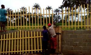 Land for sale Tehila Gardens Phase 2 is Located at Ngo Okpala, Along Aba Road, Owerri Owerri Imo - 1