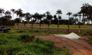 Land for sale Tehila Gardens Phase 2 is Located at Ngo Okpala, Along Aba Road, Owerri Owerri Imo - 8