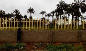 Land for sale Tehila Gardens Phase 2 is Located at Ngo Okpala, Along Aba Road, Owerri Owerri Imo - 7