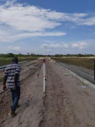 Residential Land Land for sale orchid road, behind cooplag gardens Ikota Lekki Lagos