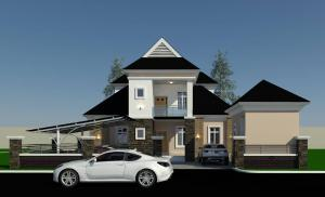 4 bedroom Residential Land Land for sale Amac market  Lugbe Abuja
