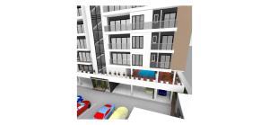 3 bedroom Flat / Apartment for sale . Adeola Odeku Victoria Island Lagos