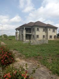 4 bedroom Detached Duplex House for sale Taoheed Road(Basin) by Judges quarters,NEW GRA Ilorin Kwara