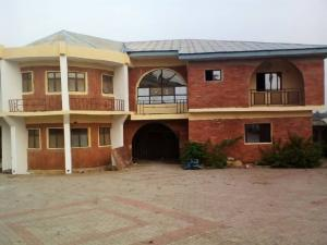 Detached Duplex House for sale Igbogbo Igbogbo Ikorodu Lagos