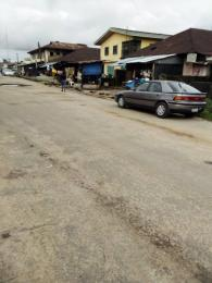 Commercial Land Land for sale Court Road Sapele Delta