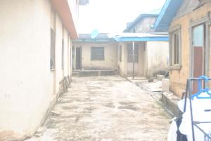 6 bedroom Blocks of Flats House for sale Oloyede Oroja street Aina Estate Ekoro road Abule Egba Abule Egba Abule Egba Lagos
