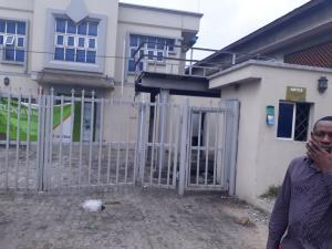 Detached Duplex House for rent Bode Thomas  Bode Thomas Surulere Lagos