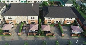 Semi Detached Duplex House for rent Osborne, Ikoyi Ikoyi Lagos