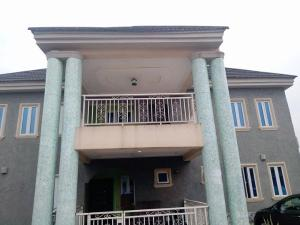 6 bedroom House for sale OLADIMEJI STREET, HERCULES BUS STOP Iju Lagos