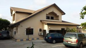 5 bedroom House for sale Satellite town Amuwo Odofin Amuwo Odofin Lagos - 0