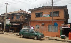 10 bedroom Blocks of Flats House for sale Olateju Street Mushin Mushin Lagos