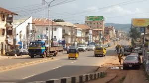 Mixed   Use Land Land for sale Property Along Owerri Road, Off Lagos Street, Asata Enugu Enugu