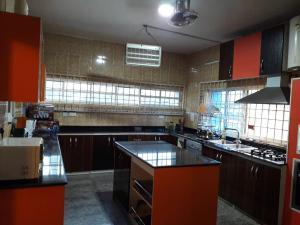 House for sale Asokoro Asokoro Abuja