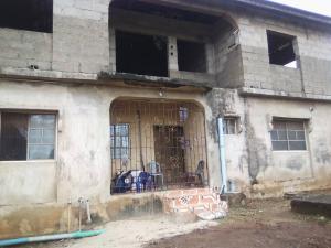 7 bedroom Mini flat Flat / Apartment for sale 2, Bawa Allah Street, Off Itokin Road, Kasolori, Ikorodu Ikorodu Ikorodu Lagos