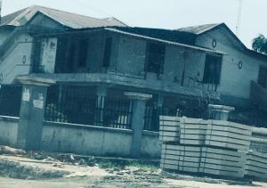 8 bedroom Detached Duplex House for sale New GRA Port Harcourt Rivers