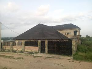 10 bedroom Blocks of Flats House for sale No 2 dobat street elega olope bode olude  Adatan Abeokuta Ogun