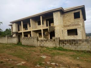 3 bedroom Self Contain Flat / Apartment for sale 22, Obe Street New Bodija Bodija Ibadan Oyo