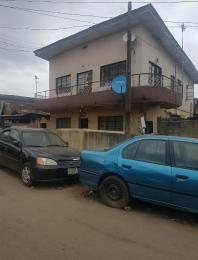 4 bedroom House for sale Fadeyi Fadeyi Shomolu Lagos