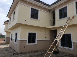 4 bedroom Boys Quarters Flat / Apartment for sale Jahi Abuja