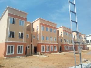 8 bedroom Boys Quarters Flat / Apartment for sale Laura District Kaura (Games Village) Abuja