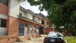 3 bedroom Flat / Apartment for sale Green gate oluyole  Oluyole Estate Ibadan Oyo