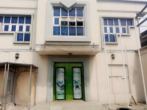 Office Space Commercial Property for rent Bode Thomas Surulere Lagos