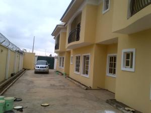 3 bedroom Terraced Duplex House for sale Alakuko Abule Egba Abule Egba Lagos