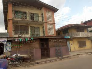 House for sale Imale alaafia Oke ado Ibadan Oyo