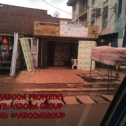 Land for sale Ogui Road Enugu Enugu