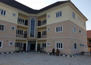 3 bedroom Self Contain Flat / Apartment for rent Life Camp Abuja