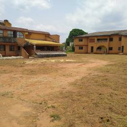 10 bedroom Massionette House for sale After the catholic church, Okpanam, Asaba Delta