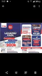 Mixed   Use Land Land for sale Ikegun Ibeju-Lekki Lagos