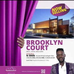 Land for sale Okun Imedu Ibeju-Lekki Lagos - 0