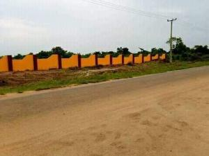 Residential Land Land for sale  Sokoto Road 12minute drive from agbara while is 10minute drive by winner chapel  Ota GRA Ado Odo/Ota Ogun