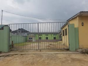 6 bedroom Factory Commercial Property for sale  Ebute IGA close to dangote round about Ikorodu Ikorodu Lagos