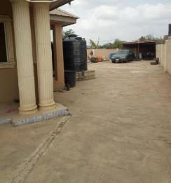 Factory Commercial Property for sale Ologuneru  Ibadan Oyo