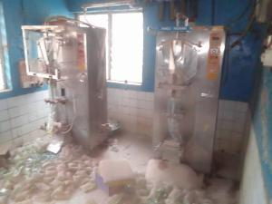 4 bedroom Factory Commercial Property for sale Yawuri area akobo Akobo Ibadan Oyo