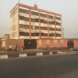 Office Space Commercial Property for sale Isheri Road Aguda(Ogba) Ogba Lagos