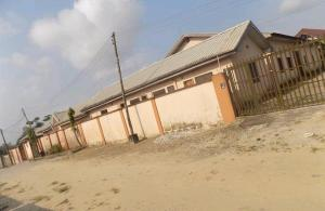 Factory Commercial Property for rent Kajola, Off Lekki Epe Expressway Ibeju-Lekki Lagos