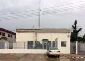 Office Space Commercial Property for sale Idiroko Road Idiroko Ado Odo/Ota Ogun