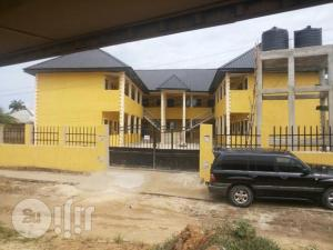 10 bedroom Self Contain Flat / Apartment for sale AROUND HERITAGE PLOYTECHNIC Eket Akwa Ibom
