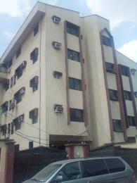 10 bedroom Office Space Commercial Property for sale Afisman drive off akinremi street anifowose ikeja Lagos Oba Akran Ikeja Lagos