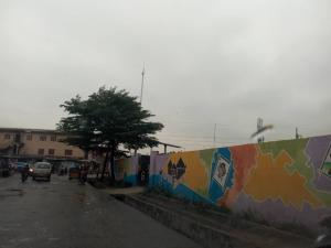 Mixed   Use Land Land for sale Boladale/sehinde calisto street Oshodi Expressway Oshodi Lagos