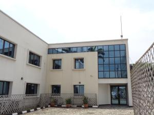 10 bedroom Office Space Commercial Property for sale . Idowu Taylor Victoria Island Lagos