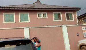 3 bedroom Flat / Apartment for rent  Glory land Estate Isheri Egbeda Alimosho Lagos - 0