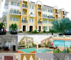 3 bedroom Flat / Apartment for shortlet  Off Admiralty Way,  Lekki Phase 1 Lekki Lagos