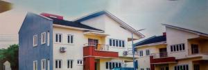 5 bedroom Terraced Duplex House for sale G.R.A. Jericho Ibadan Oyo