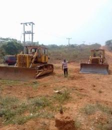 Land for sale Oshimili South Asaba Delta