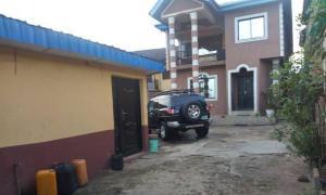5 bedroom Detached Duplex House for sale Ifako, Ijaiye Ojokoro Abule Egba Lagos